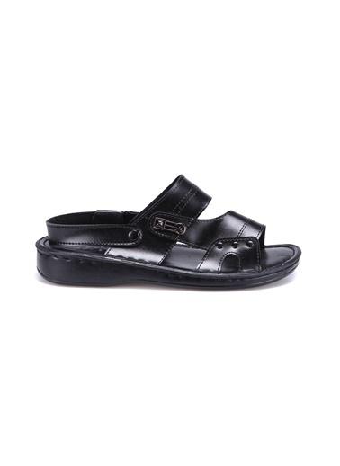 Flexall Klasik Ayakkabı Siyah